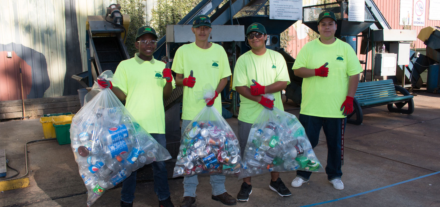 tri-ced-recycling-youth-employment-main-image